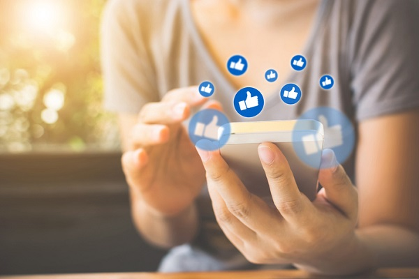 Social media can be used by businesses to better engage with their customers