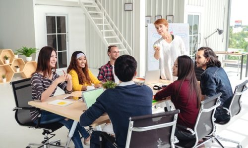 Why Small Class Sizes Are Best for English Training