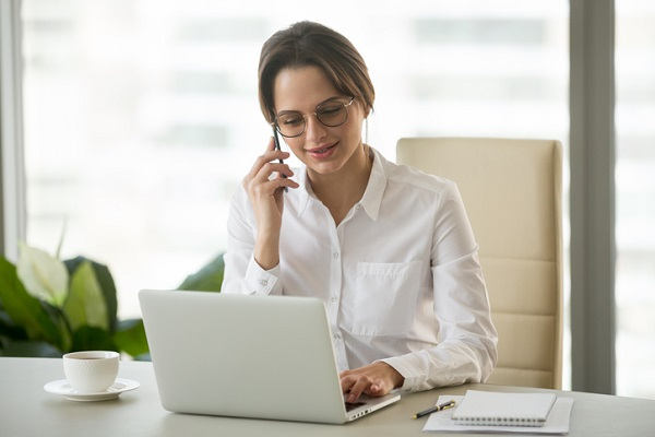 How to Succeed in a Phone Interview after an English Speaking Course