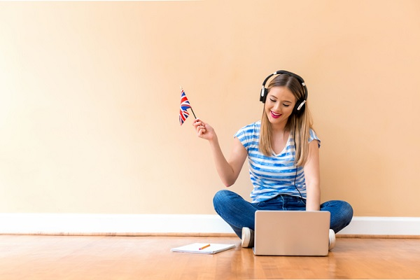 5 Benefits of Learning English Online