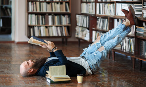 Reading tips for ESL students at home