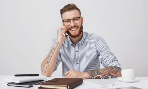 How to improve your speaking fluency