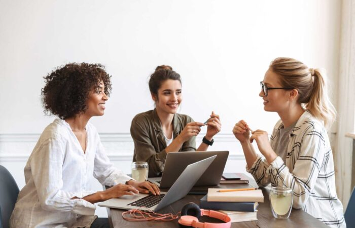 Women in work – The missed opportunity